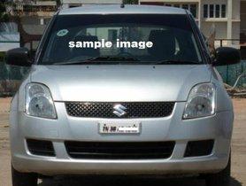 Used 2009 Maruti Suzuki Swift car at low price