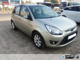 Ford Figo Diesel Titanium 2012 for sale