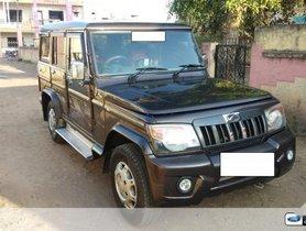 Used Mahindra Bolero 2013 car at low price