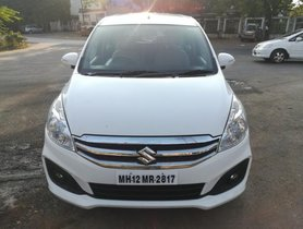 Maruti Suzuki Ertiga 2016 for sale