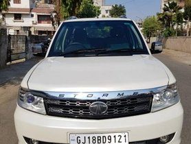 Tata Safari Storme 2015 for sale