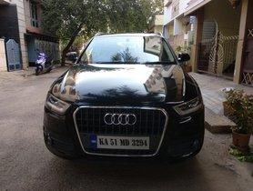Good as new 2012 Audi TT for sale