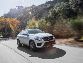 What To Expect From The 2019 Mercedes-Benz GLE