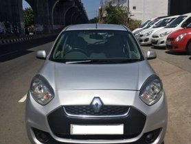 Used 2012 Renault Pulse for sale