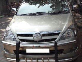 Used 2007 Toyota Innova 2004-2011 for sale