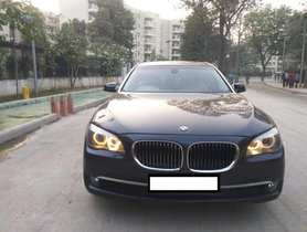 Used BMW 7 Series 740Li 2012 for sale