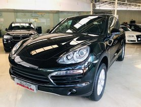 Used 2013 Porsche Cayenne for sale