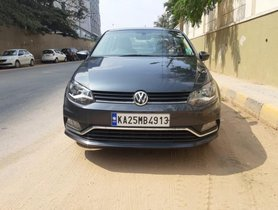 Used Volkswagen Ameo 2016 car at low price