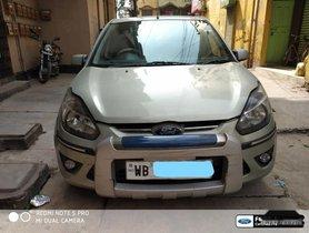 Used Ford Figo 1.2P Titanium Plus MT 2012 for sale