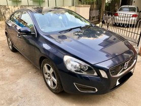 Used Volvo S60 D5 Inscription 2011 for sale