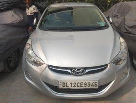 2014 Hyundai Elantra for sale