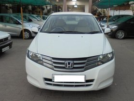 Honda City 2011 for sale