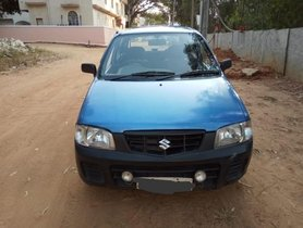 Used Maruti Suzuki Alto 2008 for sale at low price