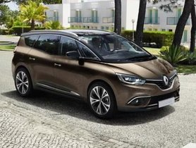 Renault Kwid-Based MPV (RBC) – What We Have Known So Far?