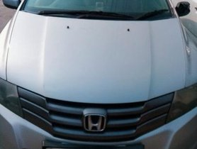 Used Honda City 2009 at low price