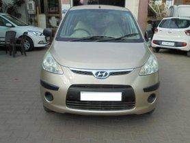 Hyundai i10 Era 1.1 iTech SE 2008 for sale