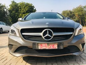 2016 Mercedes Benz 200 for sale at low price