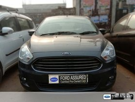 Used Ford Aspire 2018 for sale at low price