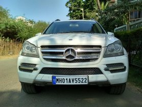 Used 2010 Mercedes Benz GL-Class 2010 for sale