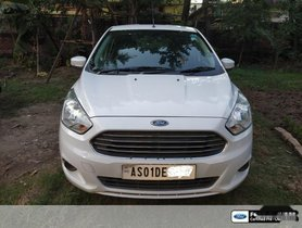 Ford Figo 1.5D Titanium MT for sale