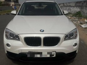 Used BMW X1 sDrive 20d xLine 2013 for sale