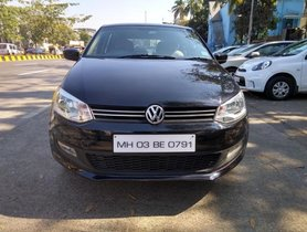 Used Volkswagen Polo 1.2 MPI Highline 2011 for sale