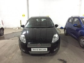 Used 2009 Fiat Punto for sale