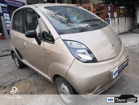 Used Tata Nano Lx BSIII 2011 for sale