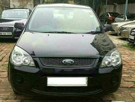 2013 Ford Fiesta Classic for sale