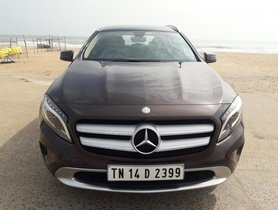 Mercedes-Benz GLA Class 200 CDI SPORT by owner