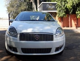 Used Fiat Linea Emotion 2011 for sale