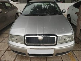 Used 2008 Skoda Octavia for sale