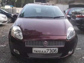 2010 Fiat Grande Punto for sale at low price