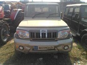 Mahindra Bolero SLE 2013 for sale