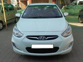 Used Hyundai Verna 2013 for sale at low price