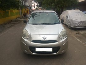 Used Nissan Micra XE 2010 for sale