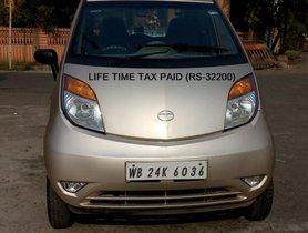 Used Tata Nano Lx 2010 for sale