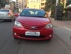 Used 2011 Toyota Etios Liva for sale
