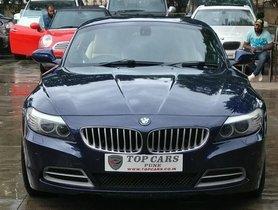 BMW Z4 35i 2010 for sale