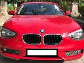 BMW 1 Series 118d Sport Line for sale