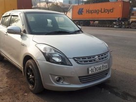 Maruti Suzuki Swift 2012 for sale