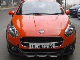 Used 2015 Fiat Avventura Urban Cross for sale