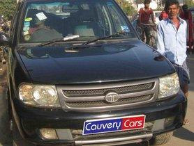 2008 Tata Safari for sale at low price