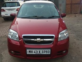 Chevrolet Aveo 1.4 LS 2009 for sale