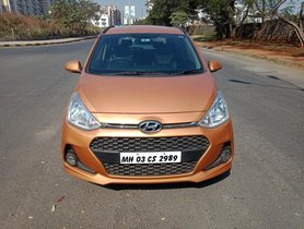 Used Hyundai Grand i10 2017 for sale at low price