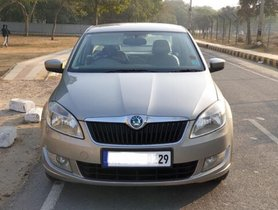Used Skoda Rapid 2013 for sale at low price