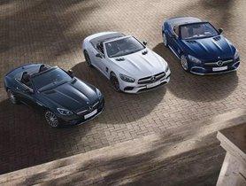 Mercedes, BMW To Share Future Platform