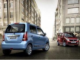 Upcoming Maruti Suzuki WagonR Leaked Ahead Of Launch
