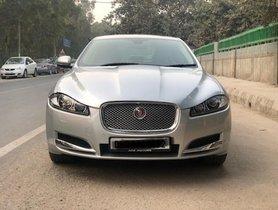 Jaguar XF 2.2 Litre Luxury 2015 for sale