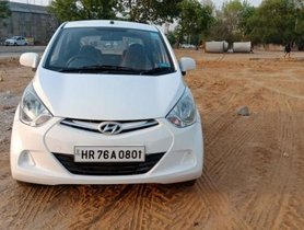 Used 2012 Hyundai Eon for sale